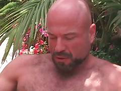 Big Bear Has Fun With Hot Blond Guy 3