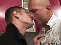Sexy twinks perform real hardcore action on camera, and you can see it all, and even have on your hard drive.